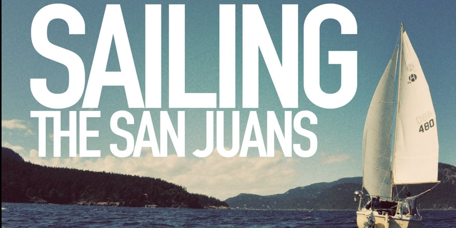 Photo of #sundayvideo. Sailing The San Juans