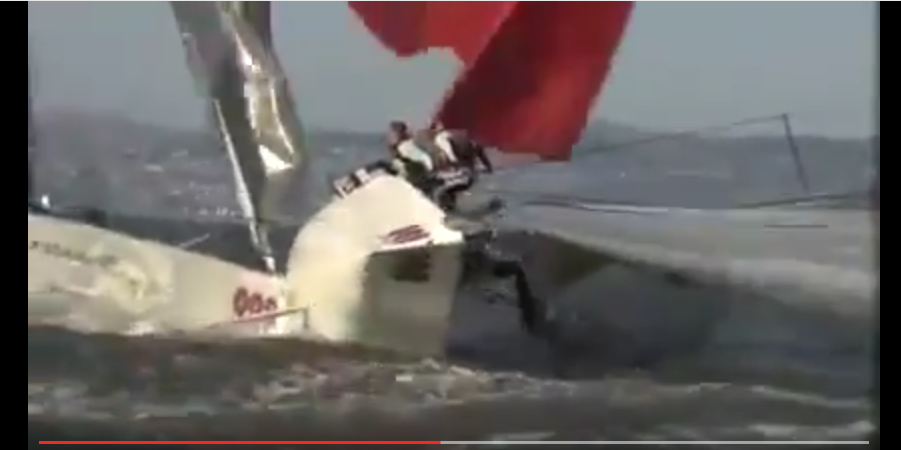 sailboat fail