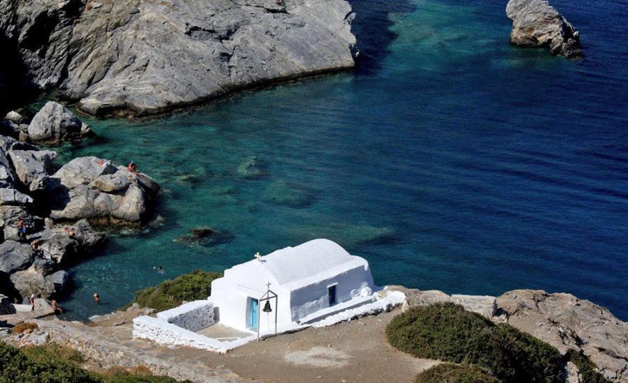 Amorgos-island-Agia-Anna