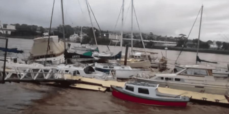 mersey yacht club