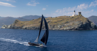 And you, why do you love sailing? VIDEO