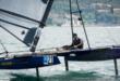 Voilavion, is it a catamaran or a… windsurf?