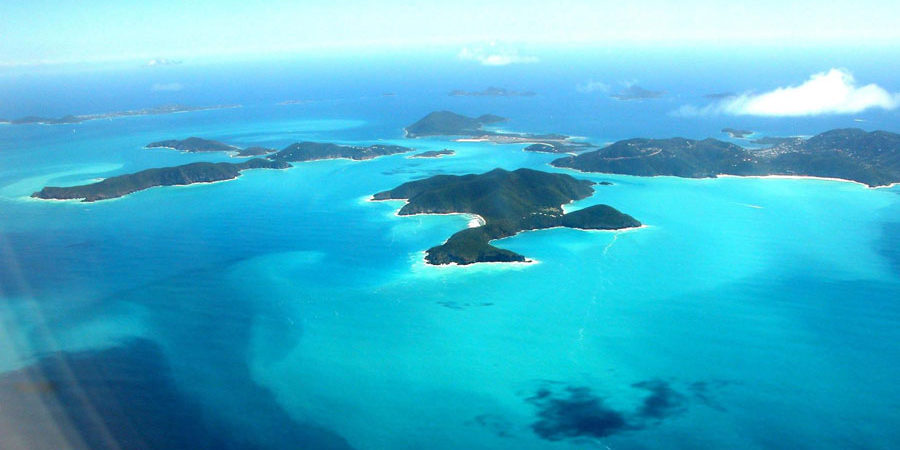 the-bvi Sailing Adventures