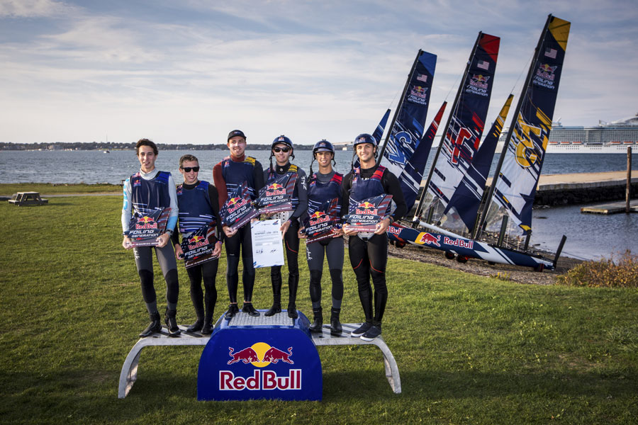 Gameface Media (Marty McCrory) / Red Bull Content Pool