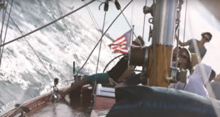 Sailing Through Time – A tribute to ancient mariners and wooden boats