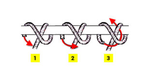 "SkipperTips: How to Tie the ""King of Torque"" Sailing Knot!"