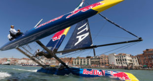 Red Bull Youth America's Cup field set for June with cutting edge catamarans