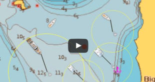 Cruising Guide: How to plan a Perfect Anchorage. VIDEO