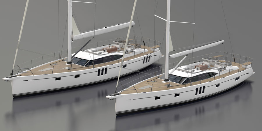 oyster-yachts
