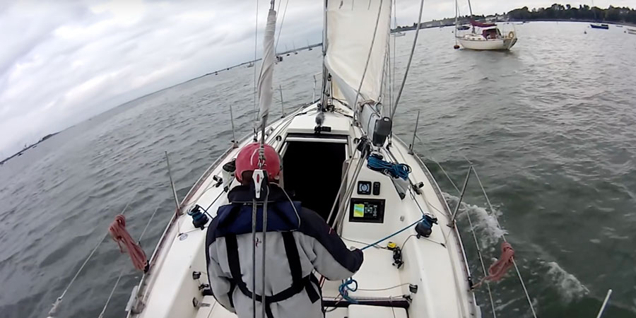 single-handed-sailing