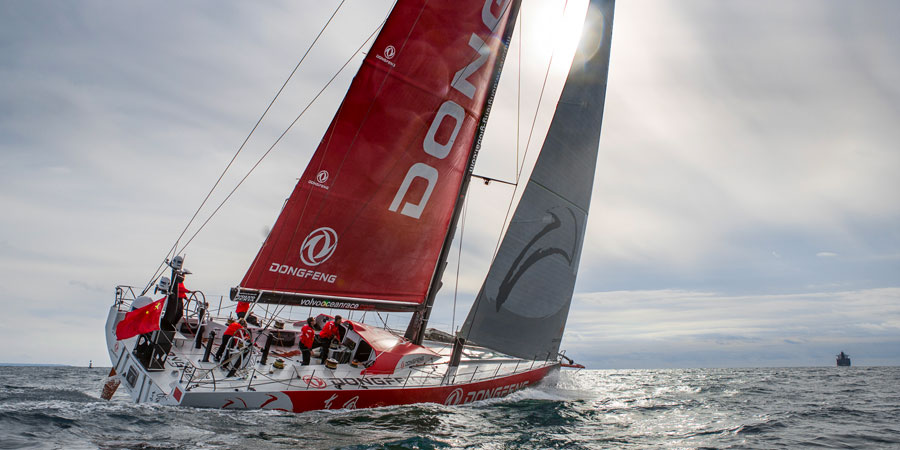 dongfeng-race-team