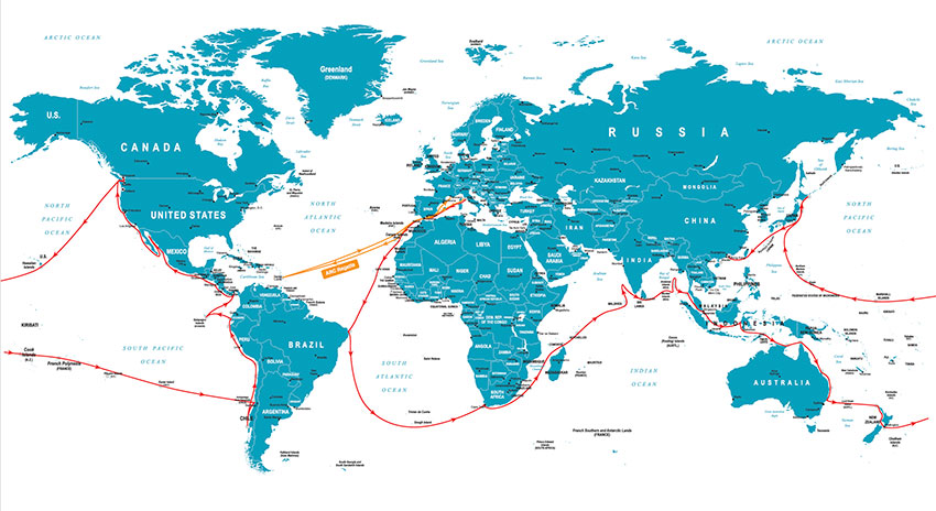 Sailing around the world from italy to hong kong following a in december 2017 this trip will take the crew to the island of phuket in thailand where they will take part in the phuket kings cup regatta gumiabroncs Choice Image