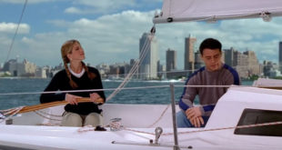 Do you remember the worst Sailing Lesson ever? VIDEO