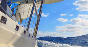 "Are You Ready for ""Sailing Storms"" Aboard Your Sailboat?"