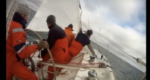 "How (and how ""NOT"") to set your Spinnaker. VIDEOS"
