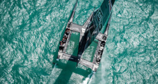 America's Cup: who are the skippers behind the teams?