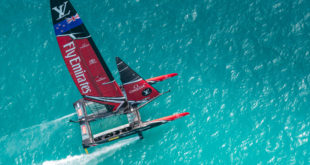 America's Cup. ETNZ seeks redemption vs Oracle from San Francisco