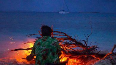 Sailing-nandji