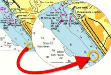 "Photo of Sailing Navigation Secrets – The ""Offset Landfall"" Technique"