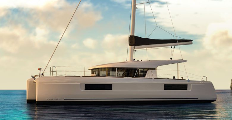 Photo of The new Lagoon 40 and 50 are born. What do you think about?