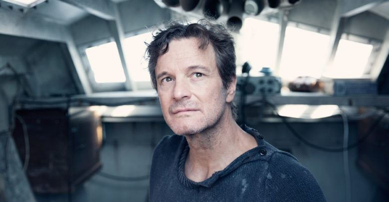 Photo of Tragic Life of Donald Crowhurst is Becoming a Movie