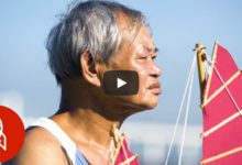 Photo of Model Shipbuilder Carries on Macao's Seafaring Tradition. VIDEO