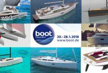 boot 2018 sail universe sailing