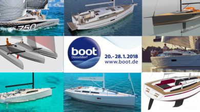 boot 2018 sail universe sailing