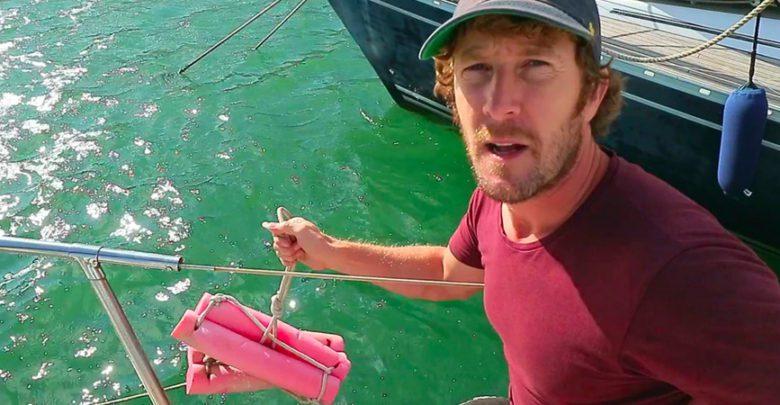 moor your boat sailing britaly