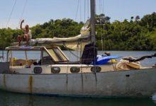 Sailing Nandji Ep 68