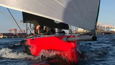 fareast yachts