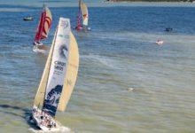 volvo ocean race teams