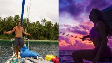 Sailing Nandji Ep 79
