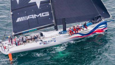 2018 Newport Bermuda Race