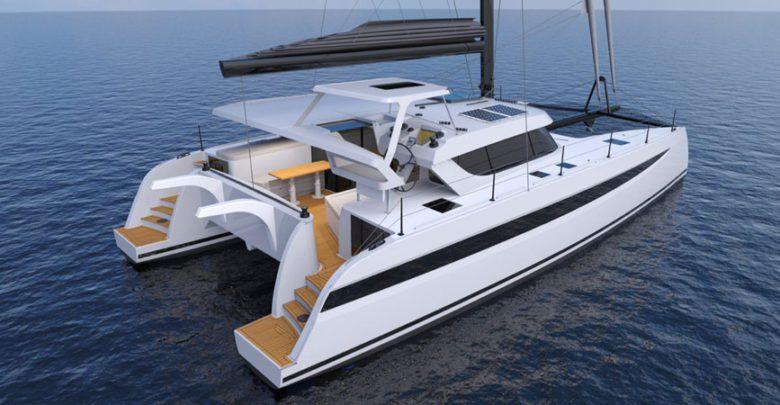HH Catamarans Ocean Series