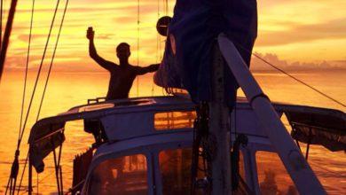 Sailing nandji Ep 83