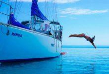 Sailing Nandji Ep 85