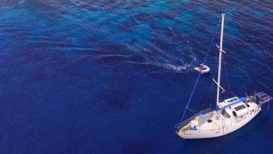 Sailing Nandji Ep 90