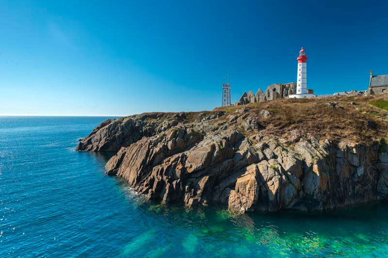 lighthouses in europe