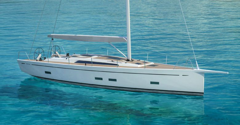 Photo of Why the New Grand Soleil 48 is a True Thoroughbred