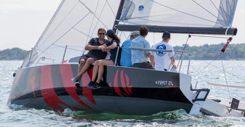 The New Generation of Beneteau First Line Is Born