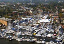United States Sailboat Show