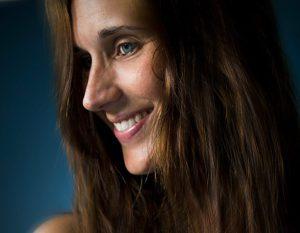 Martina Orsini portrait