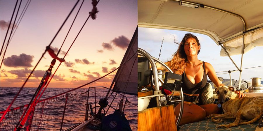 Sailing Nandji Ep 101