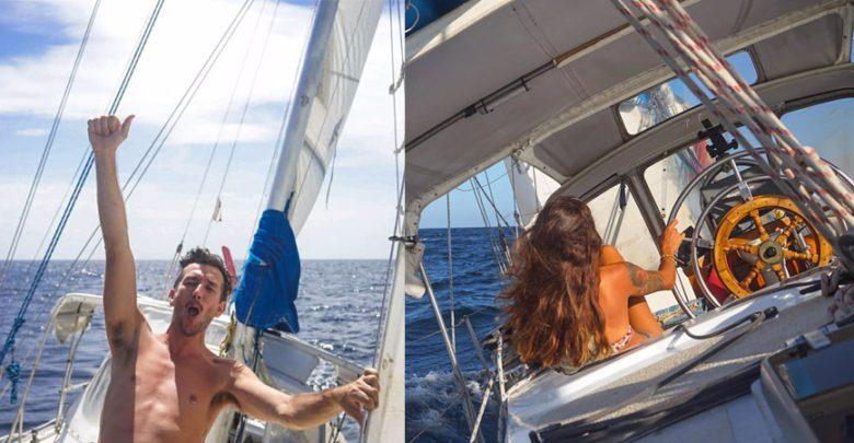 Sailing Nandji Ep 109