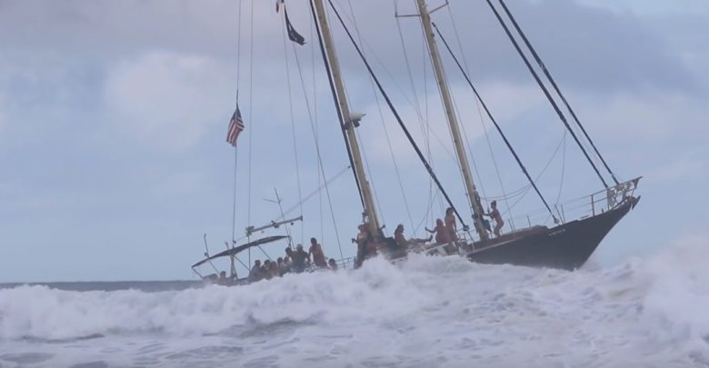 Photo of Even Boats Can Surf in Hawaii… VIDEO
