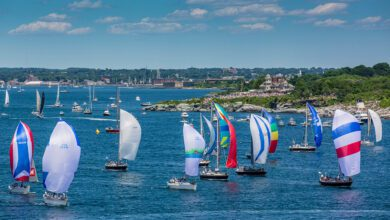 Photo of 102 Submit Advance Entries to 2020 Newport Bermuda Race