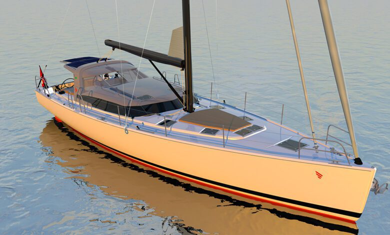 Photo of Pegasus 50, The New Bluewater Approaches Delivery