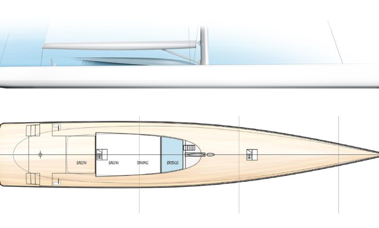 Photo of Perfect 60, The New 60m Self-sufficient Concept Signed Philippe Briand
