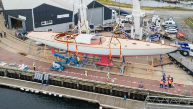 Photo of Spirit Yachts Launches New Eco-Friendly Flagship Spirit 111